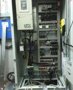 Lift panel